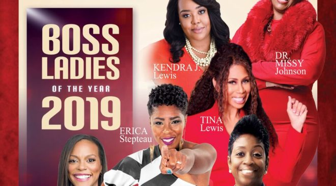 Meet the 2019 Boss ladies of the year!
