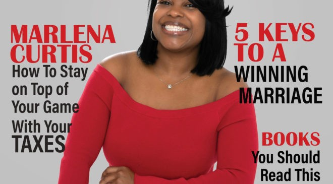 Get the 411 on Taxes and Accounting with Marlena Curtis