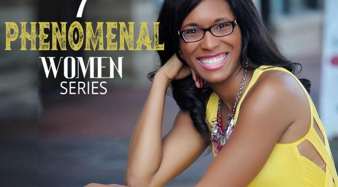 Lindsey Vertner: Phenomenal Women Series