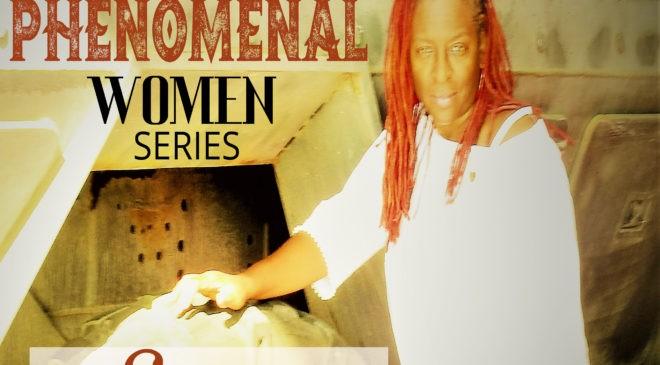 Phenomenal Women Series: Stacey Bulluck