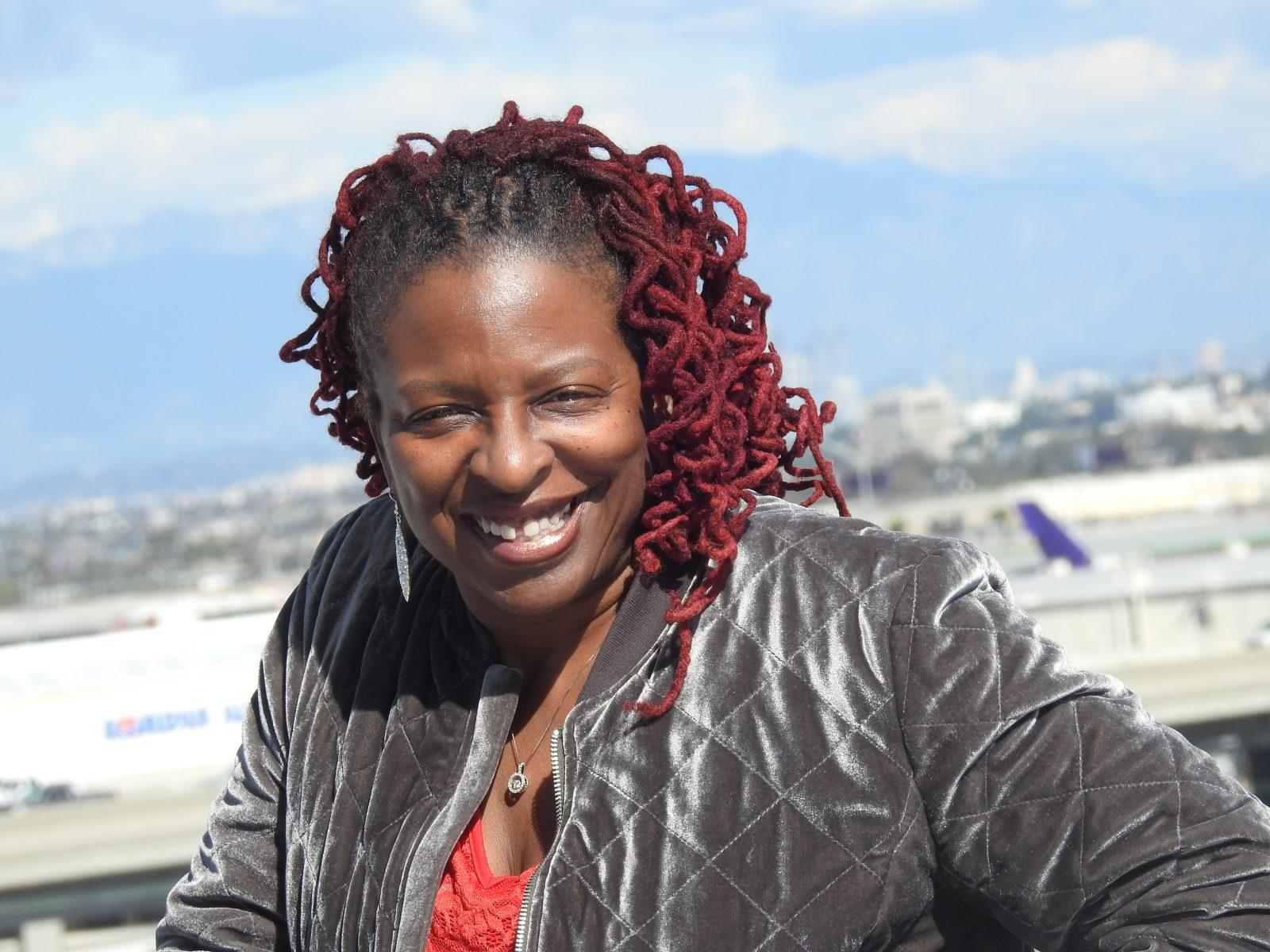 Stacey Bulluck -Courageous Woman Magazine