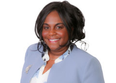 Gail M. Carter: Building Professionals To Make a Difference