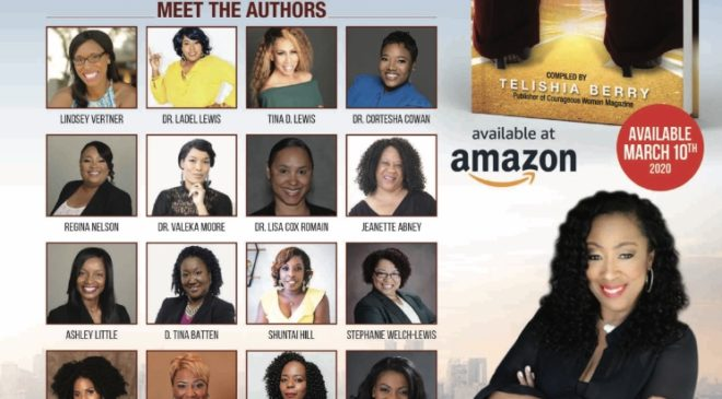 The Making of a Successful Business Woman: 20 Women Share Their Journey to Becoming and Entrepreneur