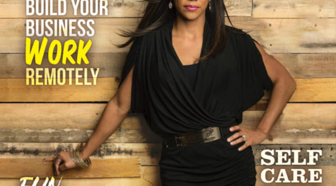 PASHA CARTER Shares How Women Can Have It All: Love. Marriage, and Money