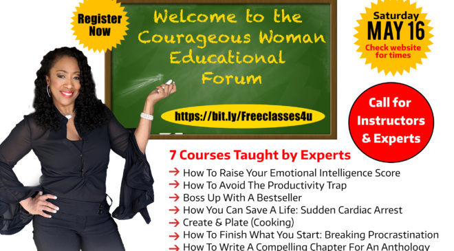 FREE ONLINE CLASSES 4 YOU