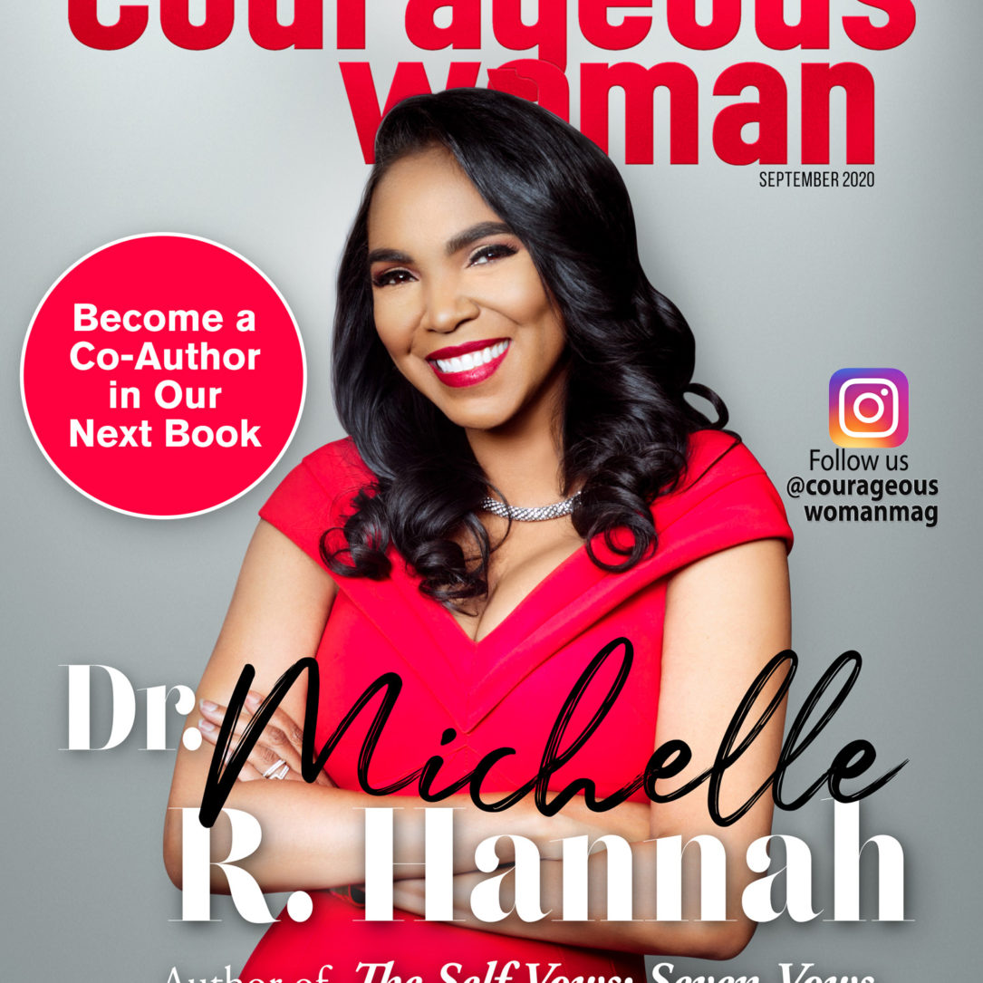 Dr-Michelle-R-Hannah-Courageous-Woman-magazine