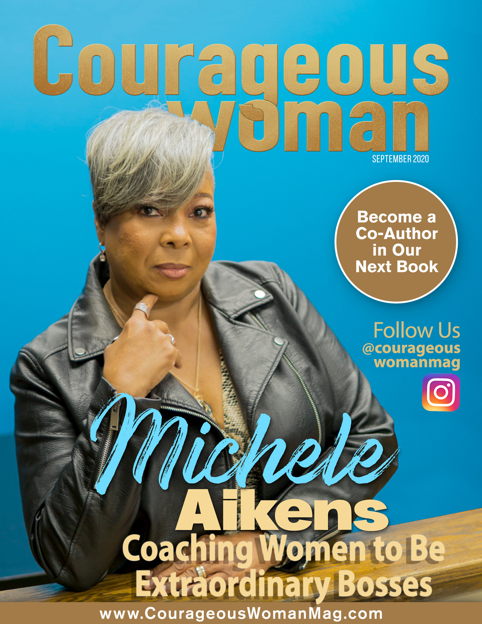 Michele-aikens-Courageous-woman-magazine
