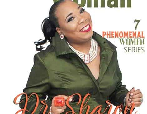 Dr. Sharon Porter: 7 Phenomenal Women Series