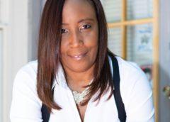 Tamala Coleman  Changing Lives Through Writing